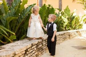 Kinderkleidung Hochzeit