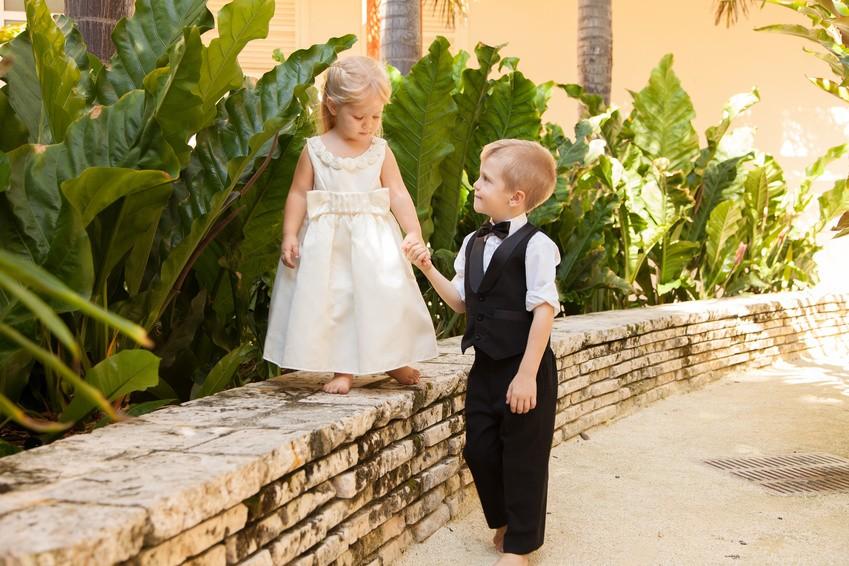 Festliche Kleidung Fur Kinder Bei Der Eigenen Hochzeit Blog Von